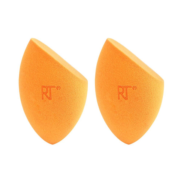 REAL TECHNIQUES - MIRACLE COMPLEXION SPONGE 2 PACK