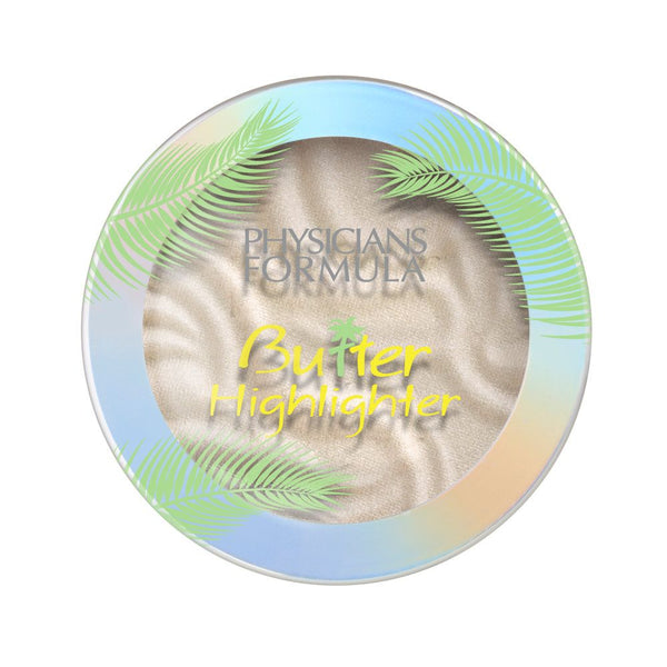 Physicians Formula - Butter Highlighter Pearl - Divaful Beauty - cruelty free makeup beauty - vegan beauty - vegan skincare - vegan makeup - Australian beauty - australian skincare