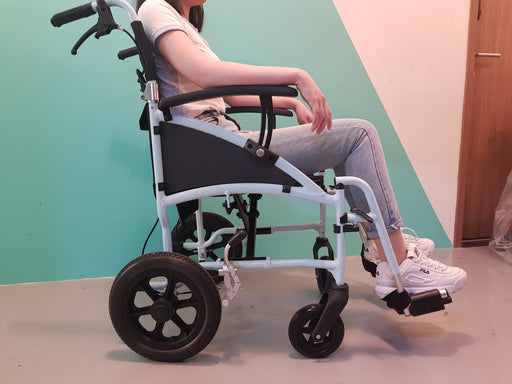 How To Use the HappyWheels Ergo Chair