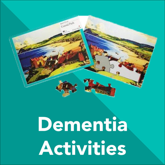 Dementia Activities