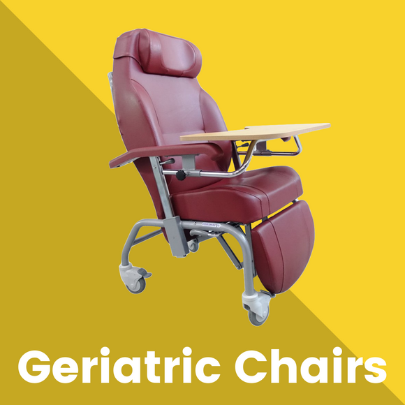 Geriatric Chairs