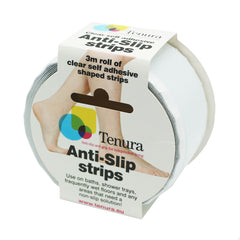 Anti-Slip Bath Adhesive Floor Stickers (Strips)