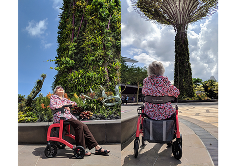 Asian-Elderly-at-Gardens-by-the-Bay