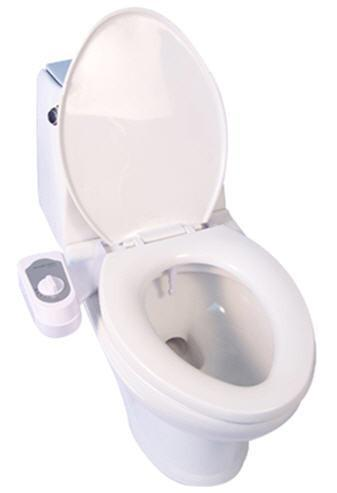 Bath Safety HB-2000 (Attachment Model) Hyundae Bidet (Non-Electric)