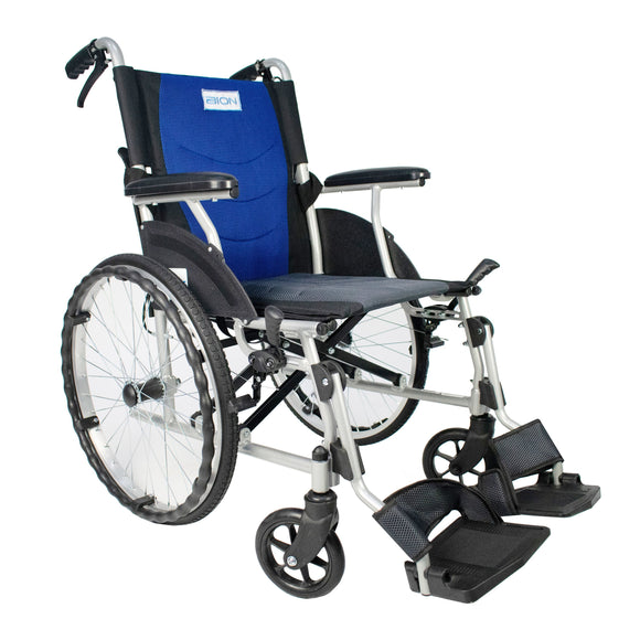 Bion Comfy 3G Wheelchair (16