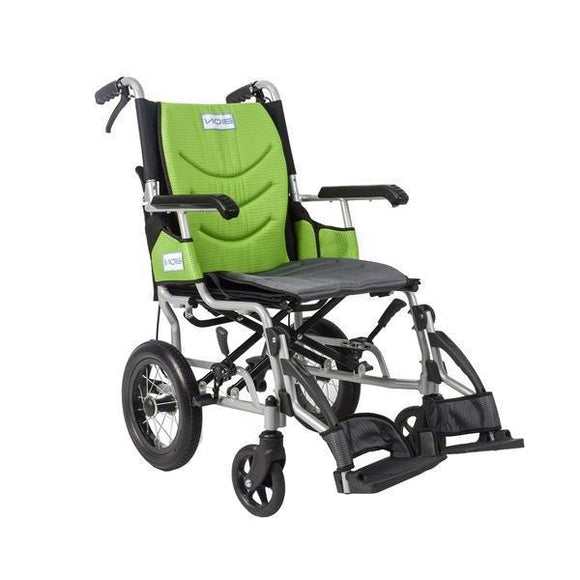 Bion Comfy 4G Pushchair Default