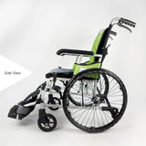 Bion Comfy 4G Wheelchair Default