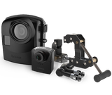 Brinno Professional Construction Time Lapse Camera BCC2000 (Camera + Clamp Mount + Housing)