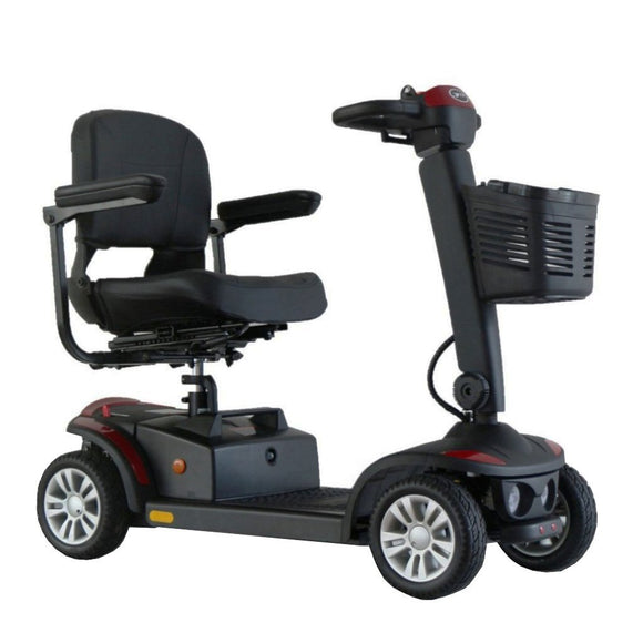 Budget-Lite PLUS 4-Wheel Mobility Scooter Default