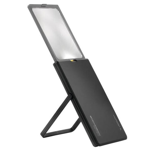 Daily Living Black Eschenbach EasyPocket XL Reading Magnifier