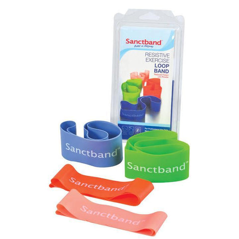 Daily Living Sanctband Loop Bands