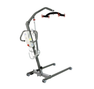 DRIVE SAMSOFT Foldable Electric Patient Hoist with Sling