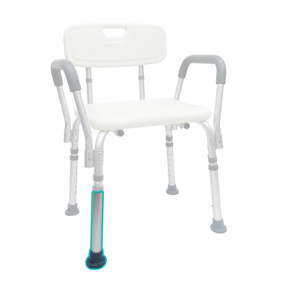 HappyBath Shower Chair Spare Parts