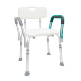 HappyBath Shower Chair Spare Parts HappyBath Shower Chair Armrest (Left)