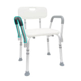 HappyBath Shower Chair Spare Parts HappyBath Shower Chair Armrest (Right)