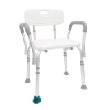 HappyBath Shower Chair Spare Parts Rubber Base