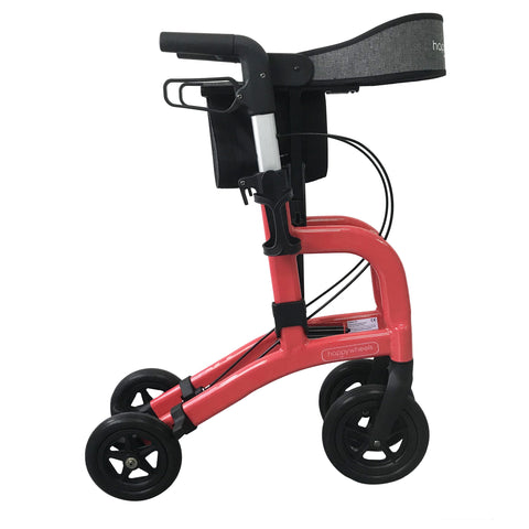 HappyWheels Rollator Rental