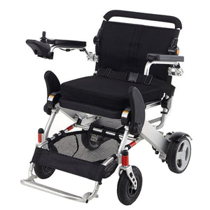 Mobility KD Smart Portable Power Wheelchair