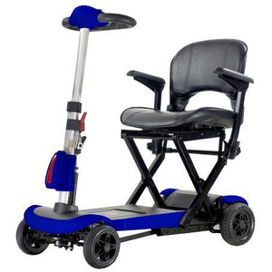Mobility Solax Genie Automatic Folding Scooter