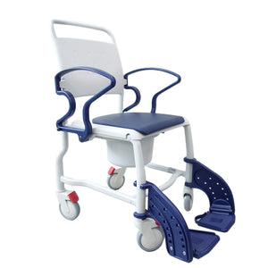Rebotec Bonn Shower Commode Chair Default