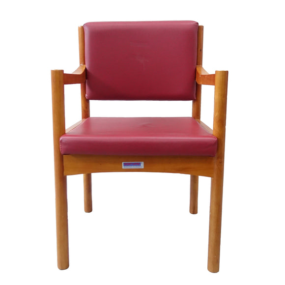 Utility Chair with Low-Back Default