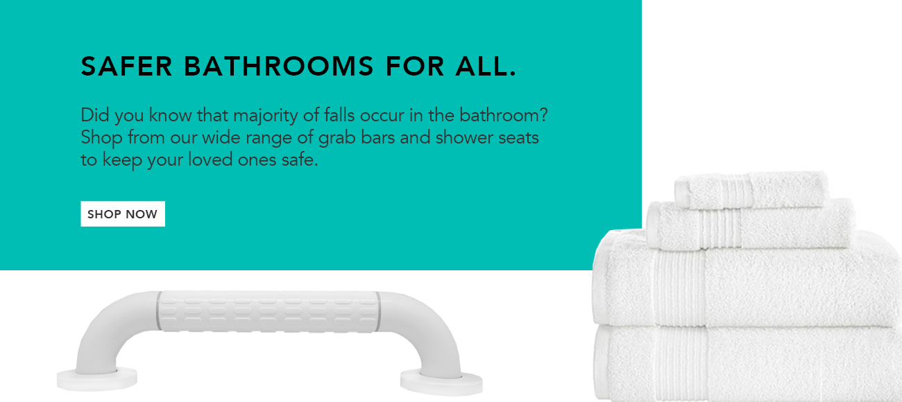 Bathroom Safety Products