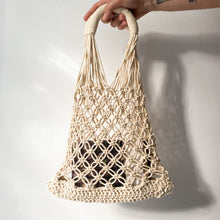 Load image into Gallery viewer, MACRAME BAG WORKSHOP