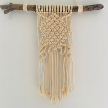 Load image into Gallery viewer, MACRAME WALL HANGING WORKSHOP