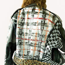 Load image into Gallery viewer, MARK MAKING - PAINT YOUR JACKET WORKSHOP