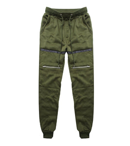 Warm Men Winter Sweatpants Joggers Pants