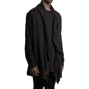 Brand Hiphop Long Jackets