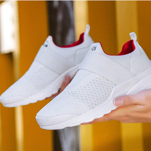 2019 New Causal Outdoor Slip-On Mesh