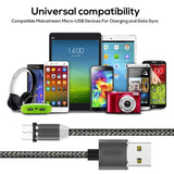 Xiaomi Huawei ype-C micro USB magnetic line fast charging for iPhone