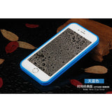 Soft silicone TPU shockproof waterproof diving suit for iPhone 5 5S SE 6 6S 7P case
