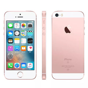 Apple iPhone SE 16G/64GB-ORIGINAL Unlocked/Refurbished Smartphone BOXED - ALL COLOURS/Free Shipping