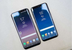 SamSung GalaxyS8 64GB-ORIGINAL Unlocked/Refurbished Smartphone BOXED - ALL COLOURS/Free Shipping
