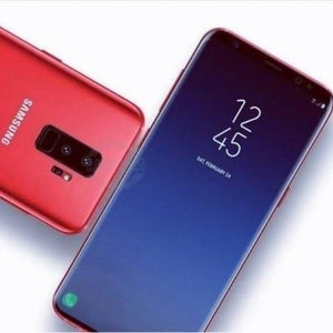 SamSung GalaxyS9 64GB-ORIGINAL Unlocked/Refurbished Smartphone BOXED - ALL COLOURS/Free Shipping