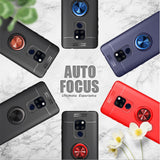 Trends ring magnet car bracket samsung a750/a9s anti-fall phone case