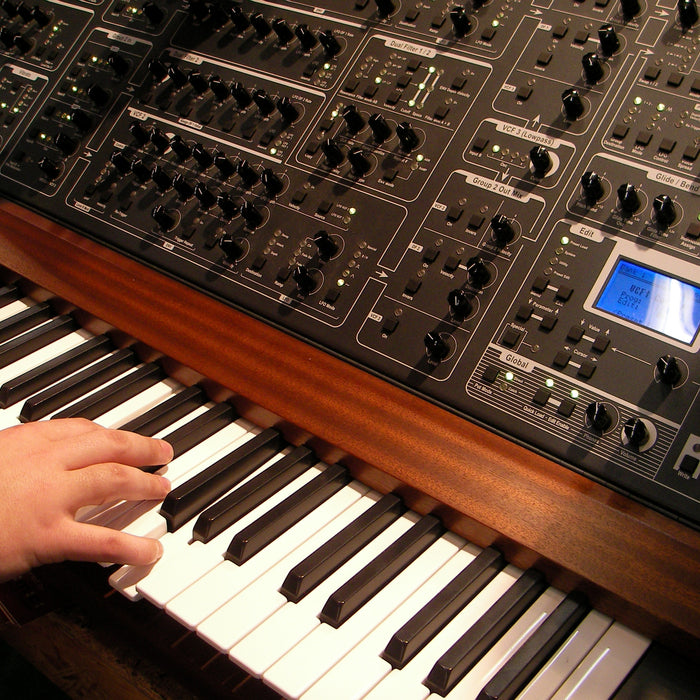 The Ultimate Synth Glossary: 60 Essential Synthesizer Terms