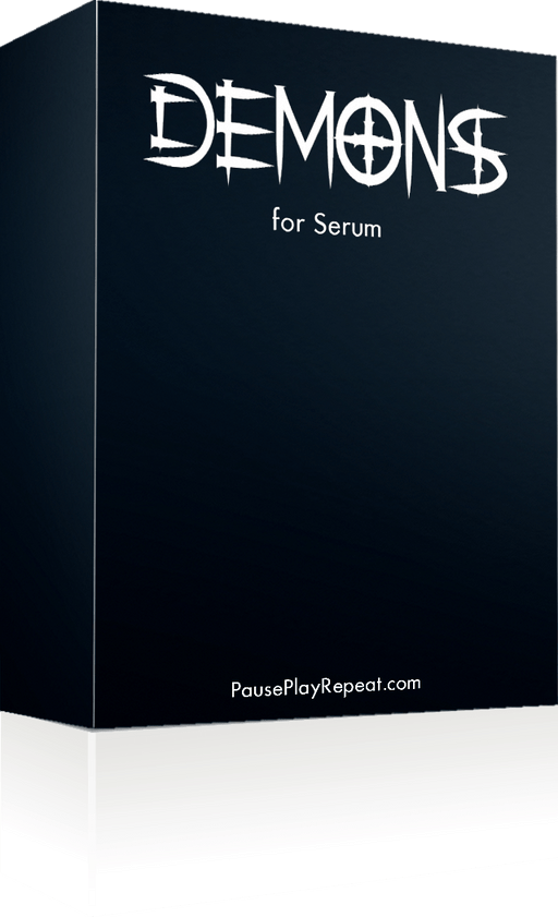 Over 150 XFer Serum Presets designed for Hybrid Trap, Riddim, and Dubstep - PausePlayRepeat