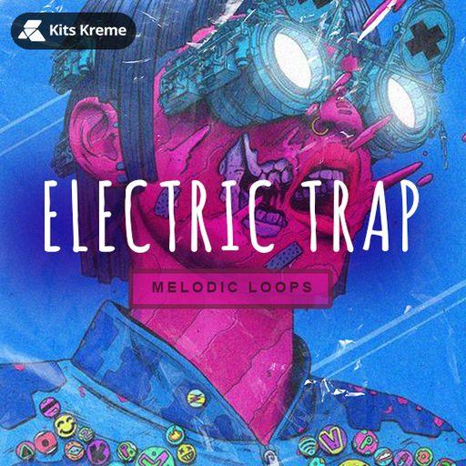 Kits Kreme Electric Trap - PausePlayRepeat