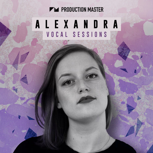 Alexandra Vocal Sessions - PausePlayRepeat