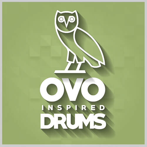 OVO Inspired Drums - PausePlayRepeat