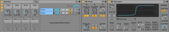 Sparkler Audio Effect Rack for Ableton Live 10.1 - PausePlayRepeat