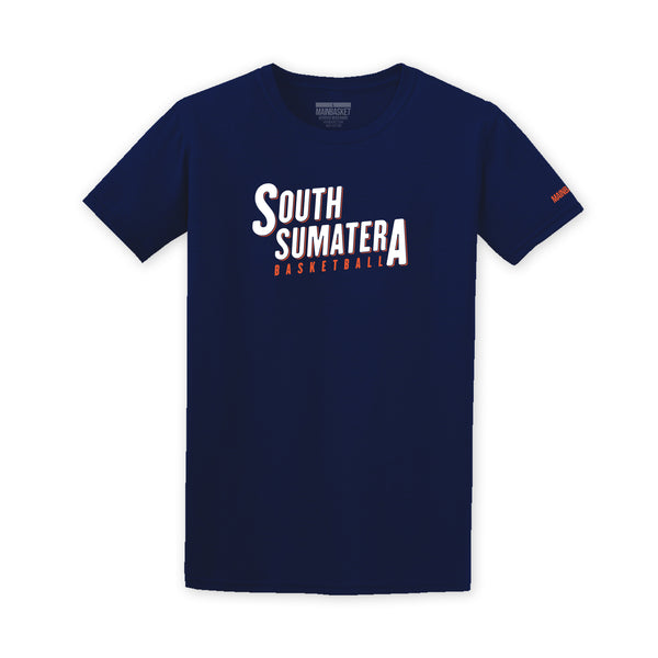 T-Shirt Region South Sumatera (Palembang)
