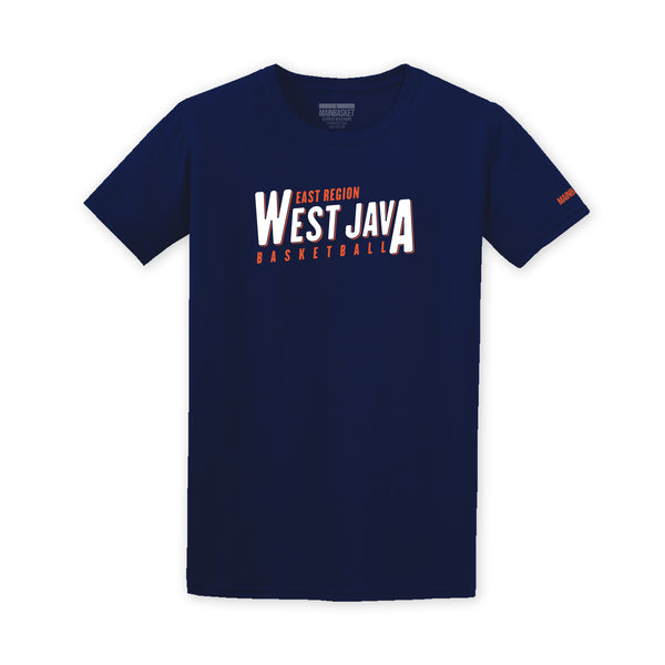 T-Shirt Region West Java East (Cirebon)