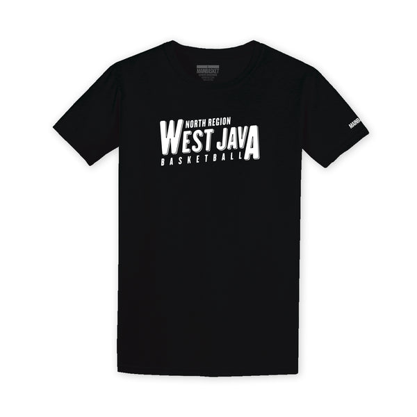 T-Shirt Region West Java North (Bekasi)