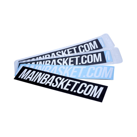 Sticker Pack Mainbasket.com