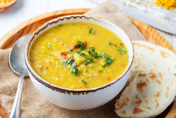 Yellow Daal