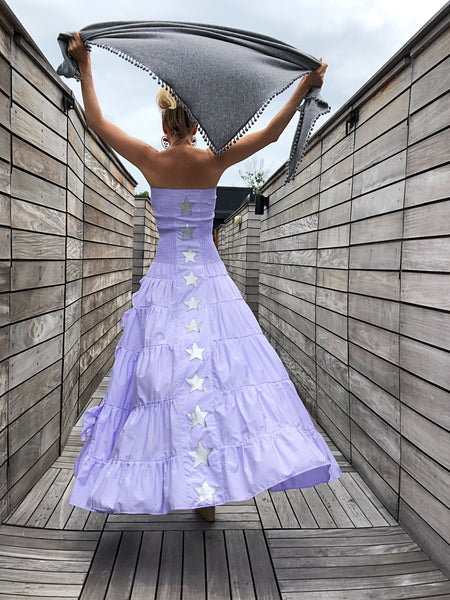 Montauk Dress- Punta del Este